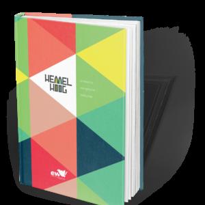 Liedboek Hemelhoog hardcover
