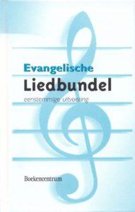 evangelische liedbundel 1999